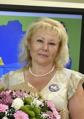 Мариненко Ірина Григорівна
