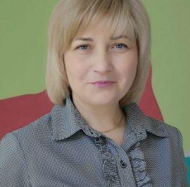 Солодько Світлана Миколаївна