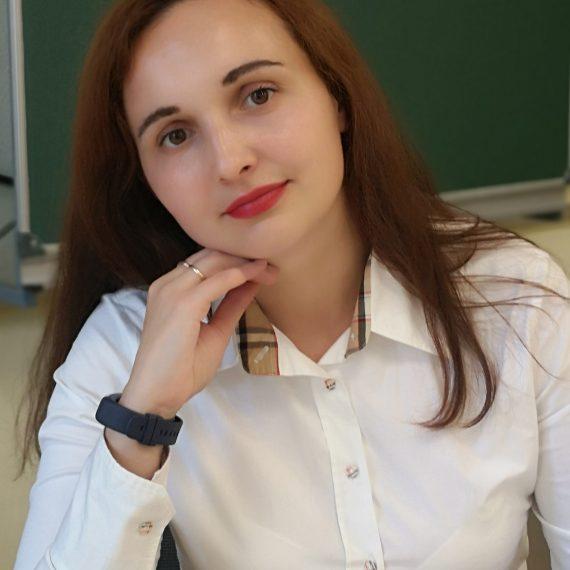 Дмитревич Наталія Михайлівна