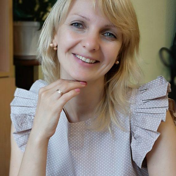 Кириленко Алла Олексіївна