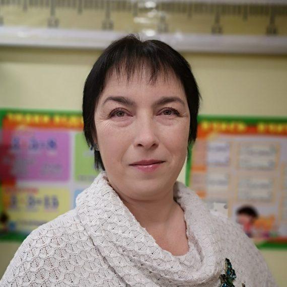 Пономаренко Лідія Володимирівна