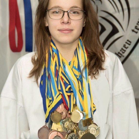Циганкова Вікторія Олександрівна